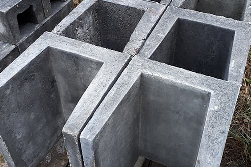 бетонные лотки в Лихославле