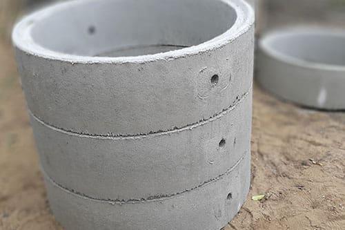 Кольцо бетонное 30 см