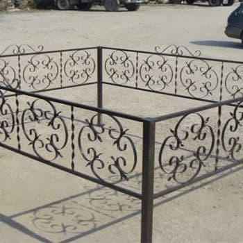 Купить оградку в Лихославле