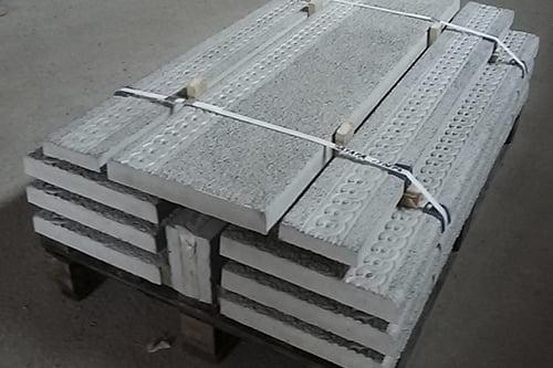 Подступенок 1200х150х30 15 кг