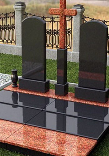 Благоустройство могил в Лихославле