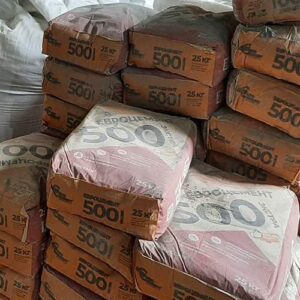 Купить цемент в Лихославле