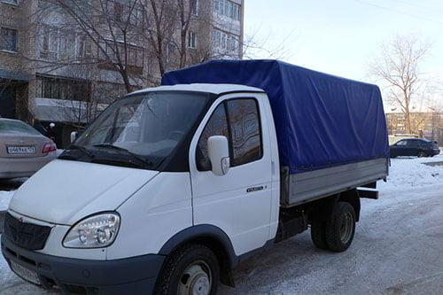 Доставка теплицы в Лихославле