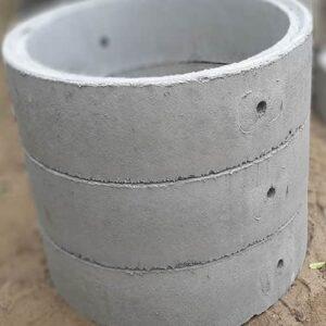 Бетонные кольца в Лихославле