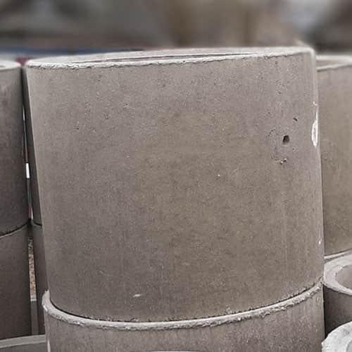 Купить кольцо бетонное с дном в Лихославле