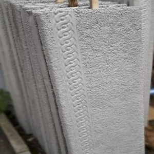 Ступенька бетонная
