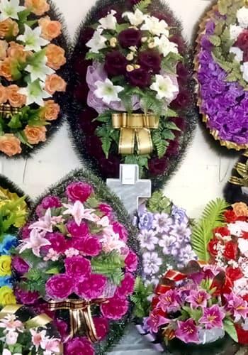 Купить венки в Лихославле
