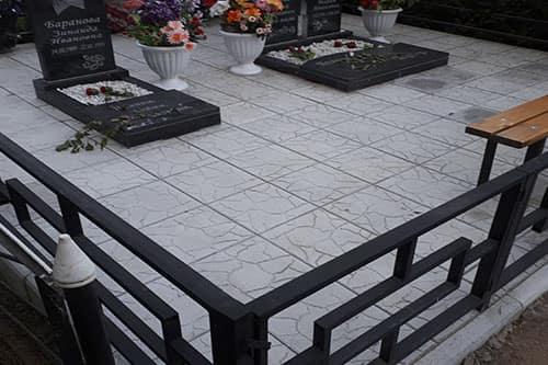 Изготовление памятников в Лихославле